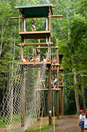 Odysee Challenge Course